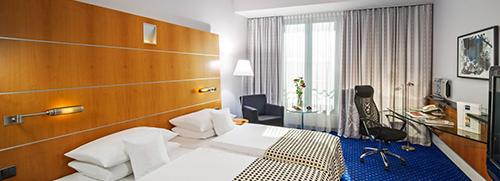 dorint-hotel-potsdam-bedroom